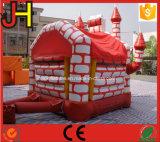 Aufblasbares Schloss-Schlag-Haus-kundenspezifisches aufblasbares Schloss