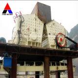 90-180tph Prallmühle-Felsen, der Maschinen-Steinzerkleinerungsmaschine-Maschinen-Pflanze zerquetscht