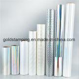 Zilveren anti-Vervalst Hete het Stempelen Folie