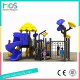 Strumentazione esterna del campo da giuoco dei bambini della soluzione per il centro ricreativo (HS08501)