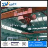 Série do tipo de alta temperatura ímã de levantamento de MW25 para a tubulação redonda e de aço