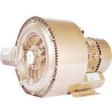 bomba de alta presión del vórtice del ventilador la monofásico de 1.7HP 1.3kw 220V