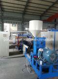 Extrudeuse en feuille de ligne d'extrusion de feuille de plastique pour matériel PP et HIPS