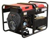 Öffnen-Rahmen 50Hz Handels15kw Benzin-Generator Bl1500e