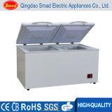12 / 24V DC Home Appliances Réfrigérateur et congélateur portable à énergie solaire