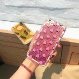 Caso de la célula de la historieta/del teléfono móvil para el iPhone 6s más