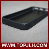 PC con la sublimación del teléfono de aluminio para el iPhone Personalizar 5c