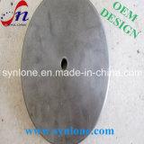 Coperchio del ghisa grigio del pezzo fuso di sabbia