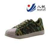 Chaussures de sport de camouflage de mode
