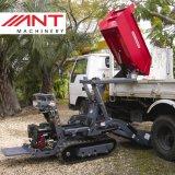 LANDARBEITER-Traktor des Minikipper-By800 Mini