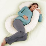 U - форменный подушка ухода стельности поддержки тела