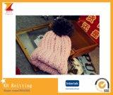 다채로운 자동 고사포를 가진 2016 겨울 신식 아이 모자
