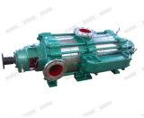 다단식 펌프를 각자 균형을 잡는 Zd 유형 고능률 에너지 절약