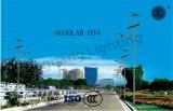 Eigenes Straßenlaternedes Entwurfs-IP65 Wind&Solar LED