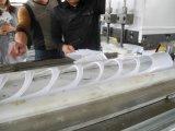 Prensa que corta con tintas móvil del pórtico hidráulico del borde del sombrero