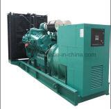 Ce / ISO9001 / SGS утвердил высочайшее качество дизельного двигателя Cummins генераторная установка