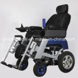 Neues Lithium-elektrischer Rollstuhl der hellen Legierungs-2017