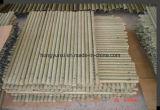 Pipes de la fibre de verre/FRP pour l'industrie militaire