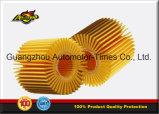 04152-31090 l'automobile automatica parte il filtro dell'olio per Toyota