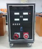 125A IP67 делают коробку водостотьким силы с гнездом PCE