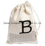 Рекламные Custom 100% хлопок Canvas выставка ярмарка подарков женская сумка