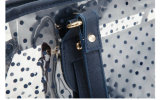 Form wasserdichte Belüftung-Strand-Beutel-Strand-Handtaschen-Einkaufstasche mit innerem Beutel