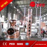 micro distillatore di 100L 150L 200L/strumentazione/sistema di distillazione