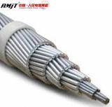 Prezzo di rinforzo acciaio di alluminio nudo standard del conduttore ACSR del conduttore di CSA C49