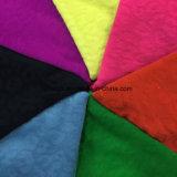 Tagliare i colori del tessuto delle lane del jacquard del velluto