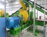 Perte automatique élevée/pneu utilisé réutilisant la machine de broyeur de /Tyre de machine de production avec le GV de la CE ISO9001