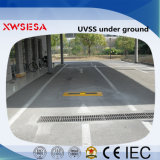 (Obbligazione della polizia ferroviaria) Uvss nell'ambito del sistema di ispezione del veicolo (CE IP68)