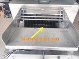 De commerciële Snijder van het Varkensvlees van het Gebruik Gestreepte, de Marmer Scherpe Machine van het Vlees (qw-21)