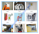 Échafaudage suspendu par Electritic durable sûr pour la décoration