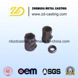 Valvola personalizzata con l'acciaio del ferro timbrando