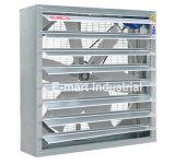 Schwerer Hammer-abkühlendes Abgas/industrieller Ventilator für grünes Haus/Geflügel-Haus