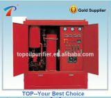 Usine de réutilisation souillée de pétrole de transformateur (ZYB-20)