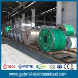 Tisco 316 316L Bobina de aço inoxidável laminada a frio Preço por tonelada