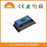 12V 24V 20A Contrôleur de charge automatique PWM pour système
