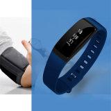 Wasserdichter Uhr-Puls des Sport-Ipx7, der intelligentes Armband für androides iPhone überwacht