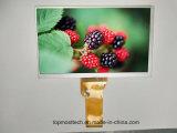 4.3 Steuer-LCD-Bildschirmanzeige des Zoll-480*800 industrielle mit Bit RGB-24