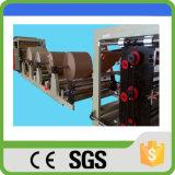 Máquinas automáticas de alta velocidade para tubérculos de cimento