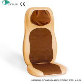 Almohadilla de masaje con calor infrarrojo