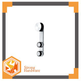 Accessori di vetro del portello, rotella di vetro del portello scorrevole del portello scorrevole della stanza da bagno