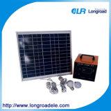 12V 40W 태양 전지판, 작은 직업적인 태양 전지판