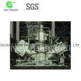 물 냉각 5 단계 천연 가스 CNG 압축기
