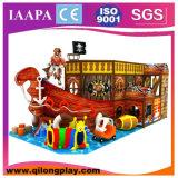 Спортивная площадка детей хорошего качества крытая мягкая (QL-1108A)