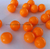Fabricante modificado para requisitos particulares gelatina de calidad superior del OEM Paintball del diseño del GMP
