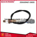 Preço grossista carro 89467-33020 Sonda de oxigénio para a Toyota Camry Solara