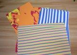 Fördernde bunte EVA-Schaumgummi-Blätter für die Hefterzufuhren alleinig
