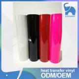 Corea ropa de PVC Vinilo del traspaso térmico
